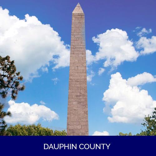 DAUPHIN COUNTY